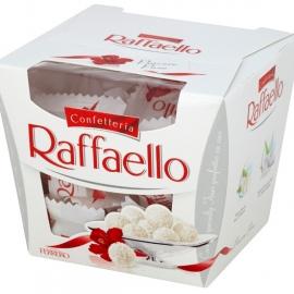 Раффаэлло 150г
